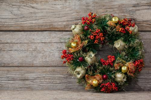 Christmas Floral Workshops