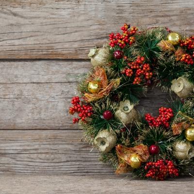 Christmas Floral Workshops