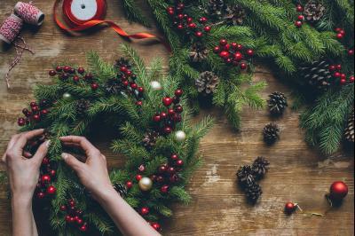 Christmas Workshops